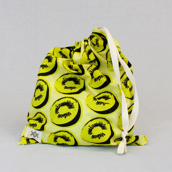 Juicy Travel Pouch