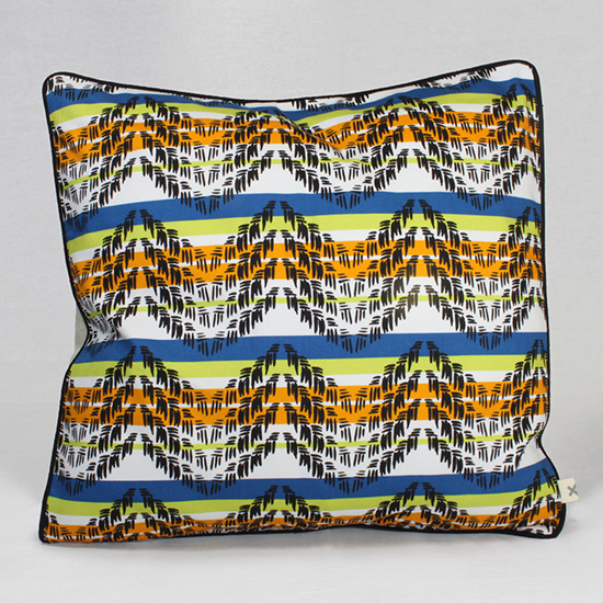 Ziggy Cushion