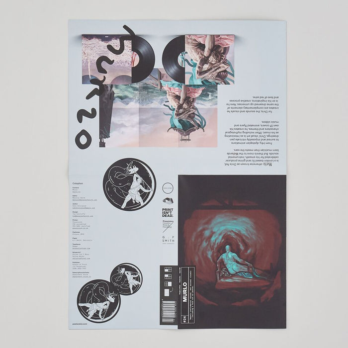 Posterzine™ Issue 24 | Murlo