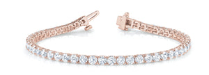 "Diamond ""Tennis"" Bracelet"