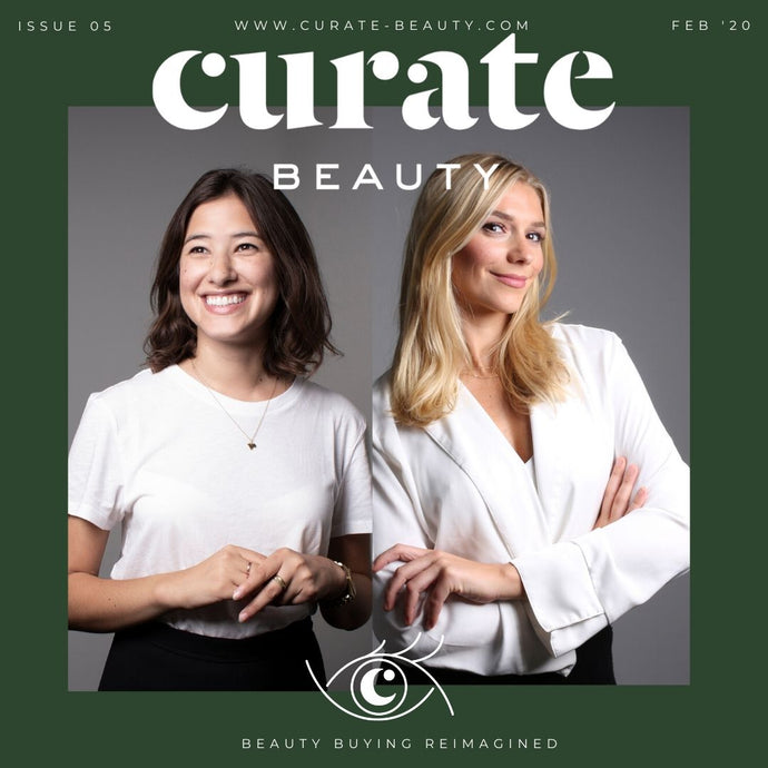 TechRound Start Up Interview with Curate Beauty Co-Founders