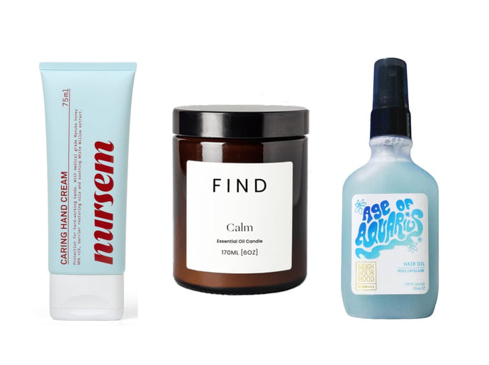 PopSugar Include Curate Beauty In Their 'Most Searched Lockdown Beauty Buys' Feature