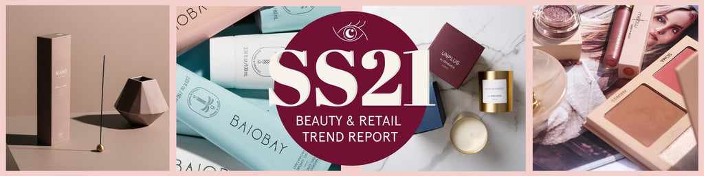 Curate Beauty Spring Summer 2021 Trend Report