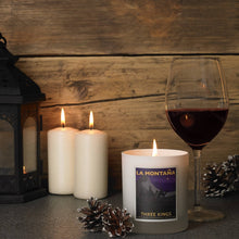 Load image into Gallery viewer, Three Kings Scented Candle
