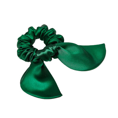 Pure Silk Brigitte Scrunchie