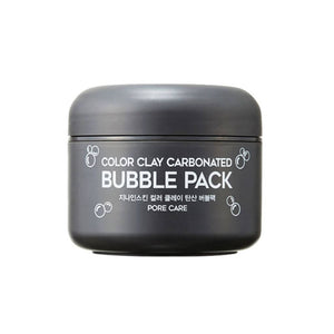 G9 Skin Colour Clay Carbonated Bubble Pack