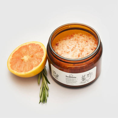 Relax & Revitalise Bath Salts
