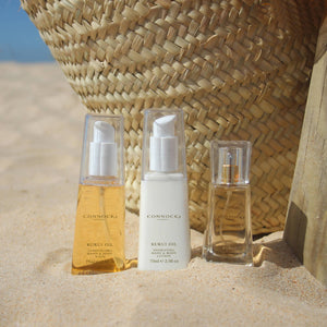 Kukui Oil Travel Collection