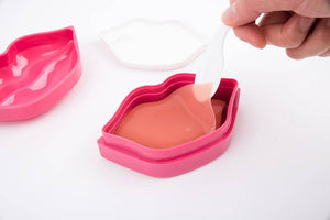 Pink Lip Mask 20pc Pot