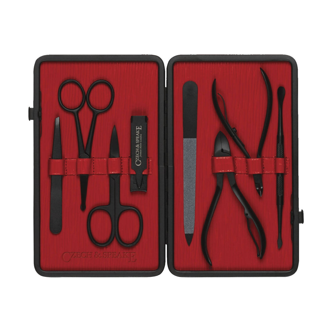 8 Piece Manicure Set