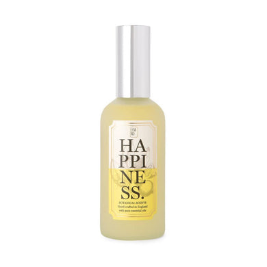 Happiness Aromatherapy Room & Linen Spray