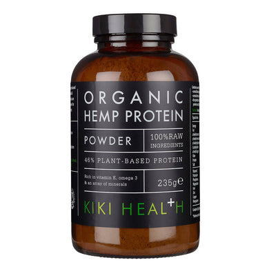 Organic Hemp Protein Powder - 235g