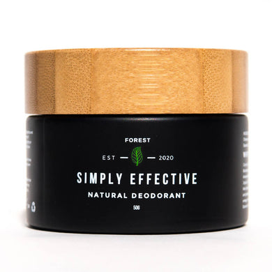 Forest Natural Deodorant