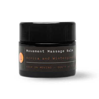 Movement Massage Balm