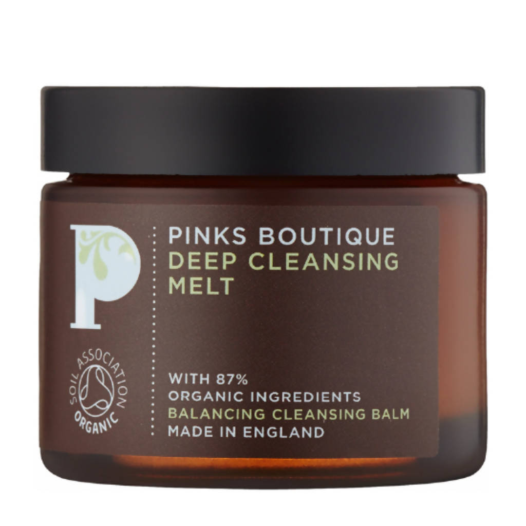 Deep Cleansing Melt