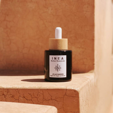 Atlas Garden Night Oil