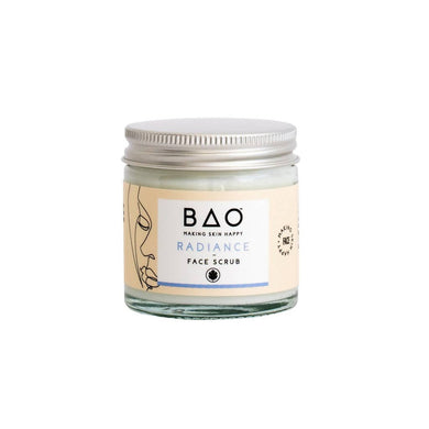 Radiance Face Scrub