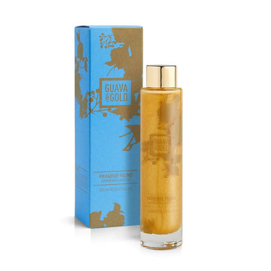 Paradise Found Shimmering Body Oil