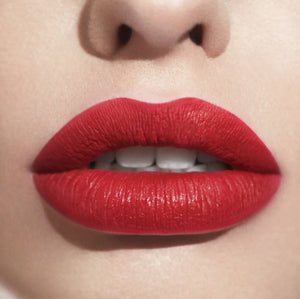 Disco Red Jerry Matte Fluid Lipstick