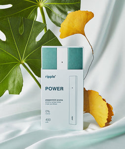 Power Aromatic Diffuser