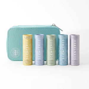 SIGNATURE WELLBEING RITUAL COLLECTION