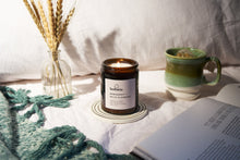 Load image into Gallery viewer, Bergamot + Wild Flowers Candle