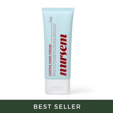 Caring Hand Cream - 75ml