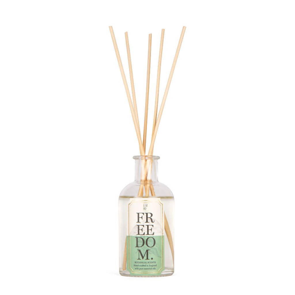 Freedom Essential Oil Reed Diffuser
