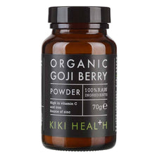Load image into Gallery viewer, Organic Goji Berry Powder 70g