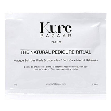 The Natural Pedicure Kit