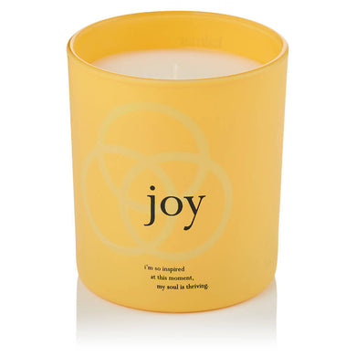 Joy Scented Candle