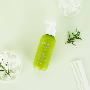 Rated Green Real Mary Energising Scalp Spray