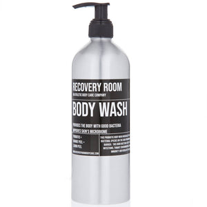 Body Wash - 500ml