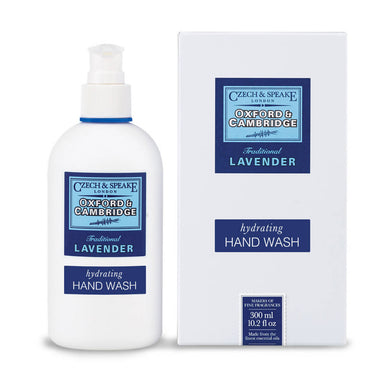 Oxford & Cambridge Hand Wash