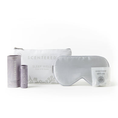 LUXURY WELLBEING SLEEP ESSENTIALS SET