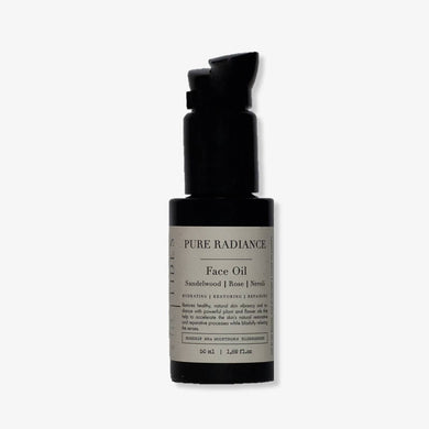 Pure Radiance | Face Oil - 50 ml