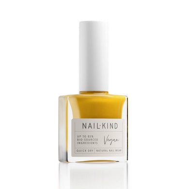 Nail Polish - La La Lemon