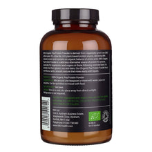 Load image into Gallery viewer, Organic Pea Protein Powder - 170g