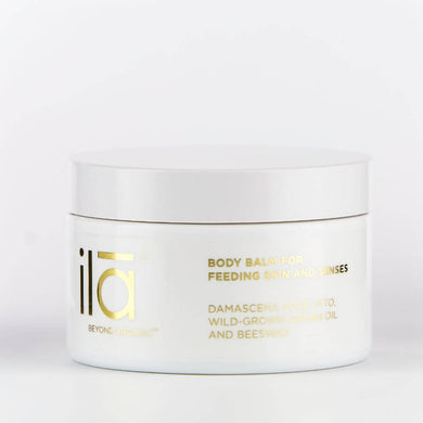 Body Balm for Feeding Skin & Senses