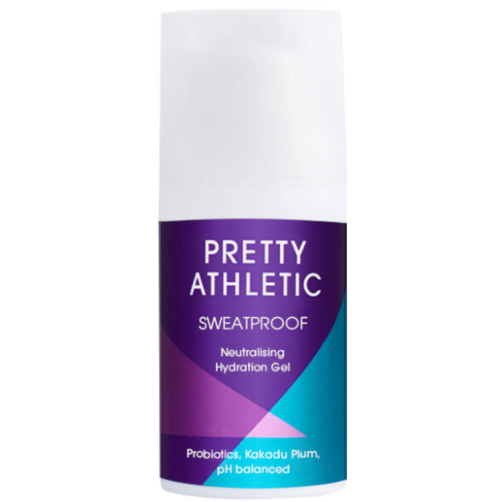 Sweatproof: Neutralising Hydration Gel