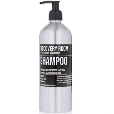 Probiotic Shampoo - 500ml