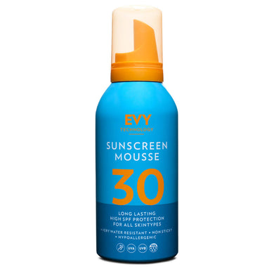 Sunscreen Mousse SPF 30 - 150ml