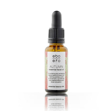 Autumn Essential Facial Oil
