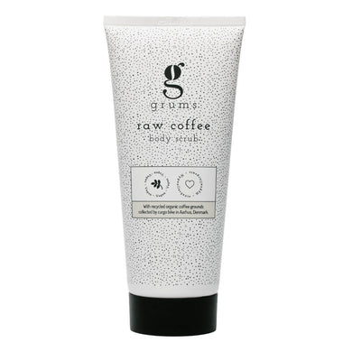 Raw Coffee Body Scrub - 200ml
