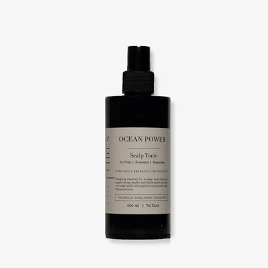 Ocean Power | Scalp Tonic - 200 ml