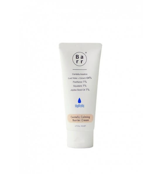 Barr Centella Calming Barrier Cream