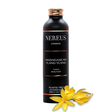 Madagascan Ylang Ylang Body Wash