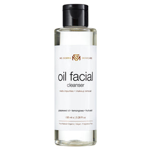 Facial Oil Cleanser
