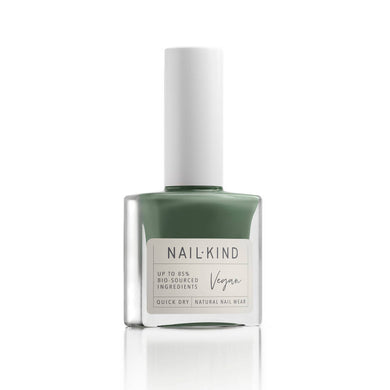 Nail Polish - Green Daze