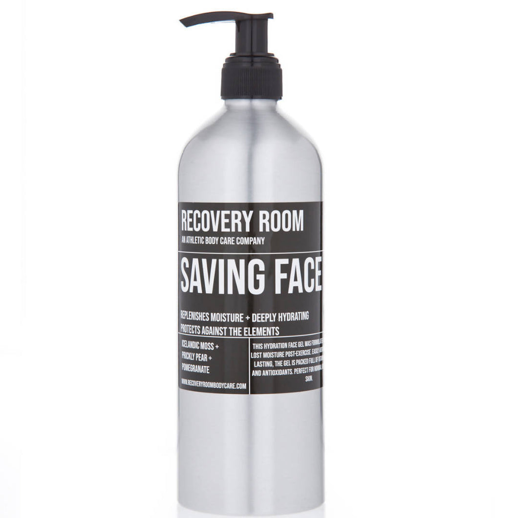 Saving Face Hydration Face Gel